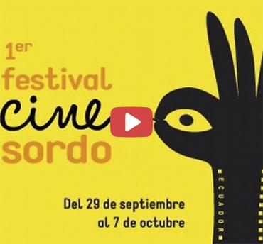 Festival Cine Sordo