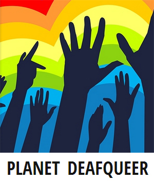 Planet DeafQueer