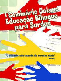 Seminário Goiano Educação Bilíngue