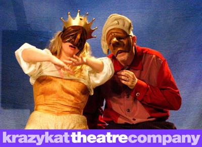Krazy Kat Theatre