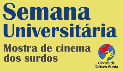 Mostra de Cinema dos Surdos - 02