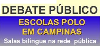 Debate Público - Campinas