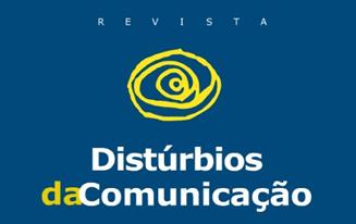 Distúrbios da Comunicação