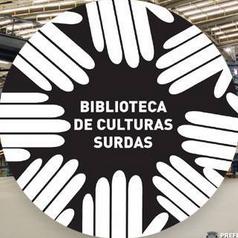 Biblioteca Surda - CCSP