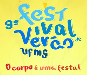 Festival de Verão - UFMG