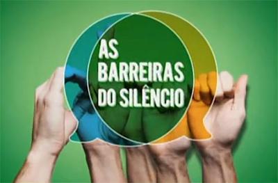 As barreiras do silêncio