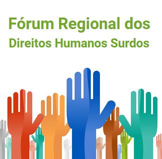 Fórum Direitos Humanos Surdos