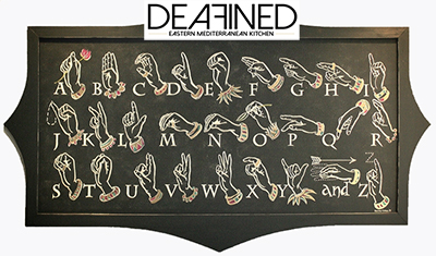 DeaFined