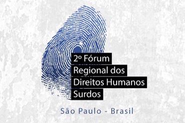 II Fórum Direitos Humanos Surdos (2)