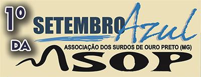 ASOP - Setembro Azul
