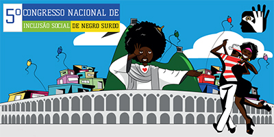 Congresso Nacional Negro Surdo 2015