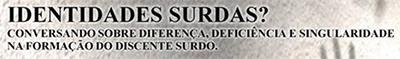 UFRN - Identidades Surdas II