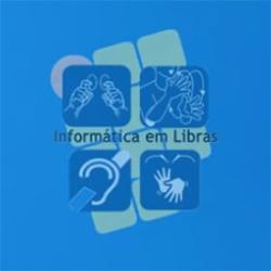 Dicionário de Informática – Libras