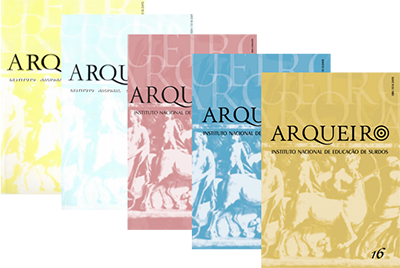 Revista Arqueiro - INES