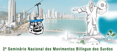 Seminário Movimento Bilíngue