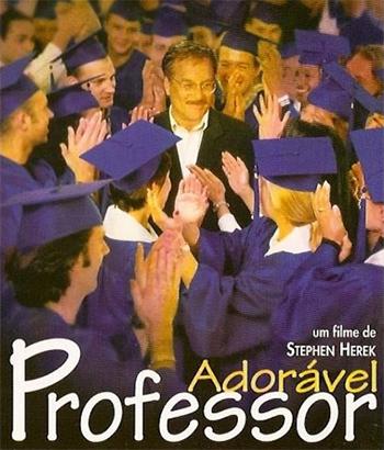 Adorável Professor