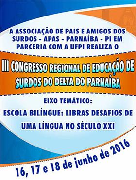 Congresso APAS-PI