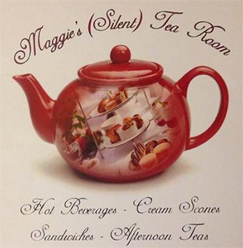Silent Tea House