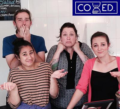 Cafe Co-Ed