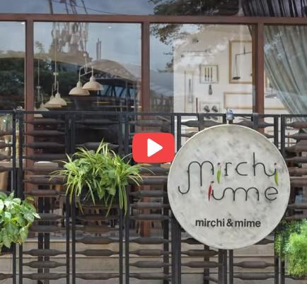 Mirchi Mime